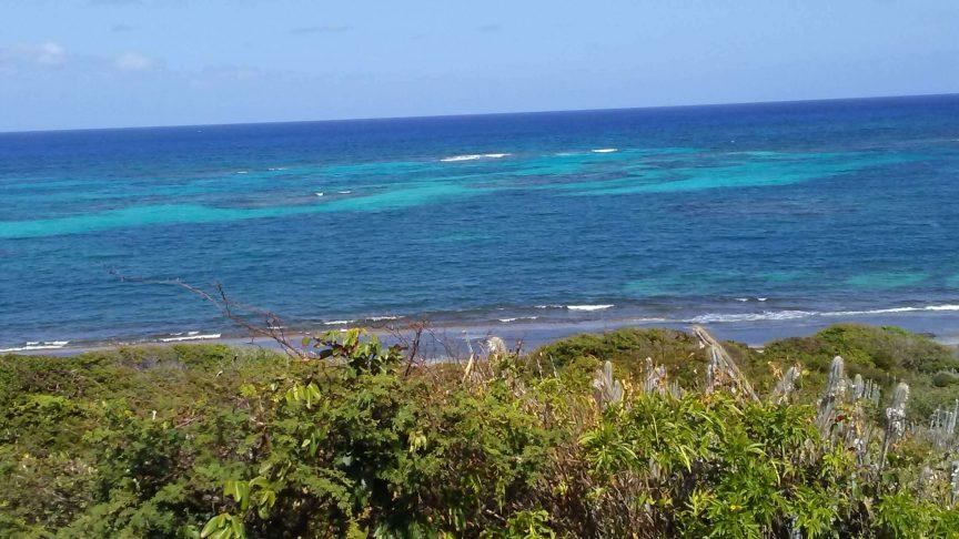 Wanderlust - A St. Croix Story