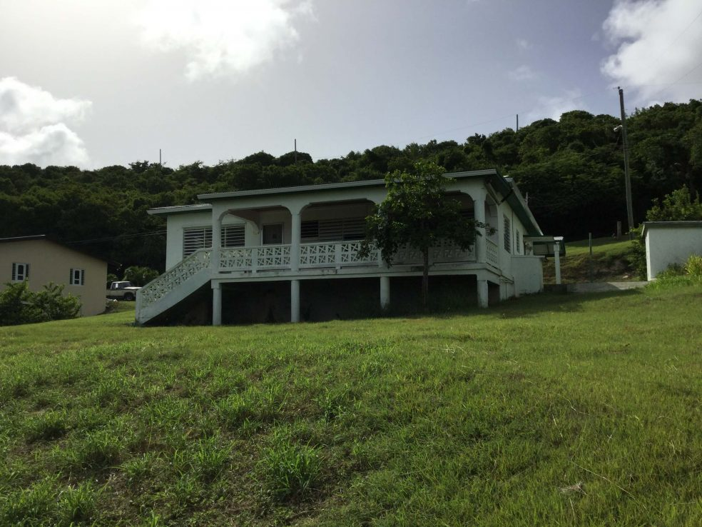 Our Home in St. Croix, USVI