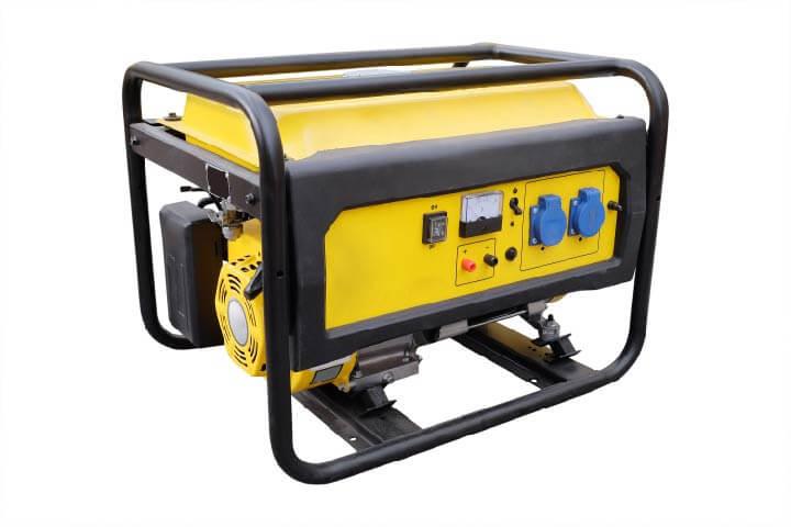 Emergency Preparedness - Generators